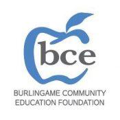 burlingame-community-education-foundation-logo
