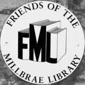 friends-of-the-millbrae-library-logo